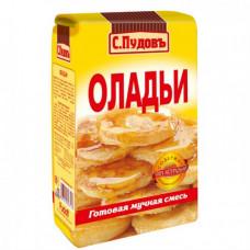Мучная смесь «Оладьи» С.Пудовъ, 500 г