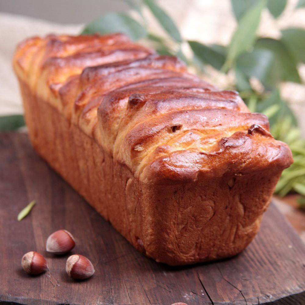 Хлебная смесь «Хлеб с лесными орехами»
