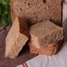 Хлебная смесь «Пшенично-ржаной хлеб с аджикой»