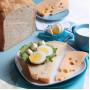 Хлебная смесь «Сырный хлеб»