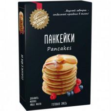 Мучная смесь «Панкейки» Золотое утро, 300 г
