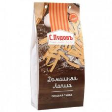 Мучная смесь «Домашняя лапша» С.Пудовъ, 350 г